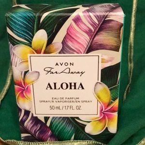 Avon Far Away Aloha.